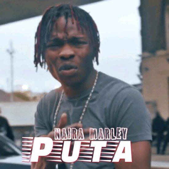 Naira Marley Puta Snippet .mp3 Download