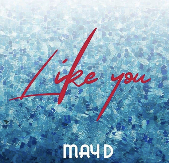 May D Like You Free Audio Download