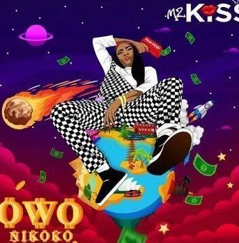 Mz Kiss Owo Nikoko