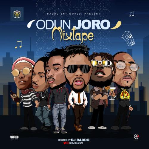 Dj Baddo Odun Joro Mix.mp3 Download