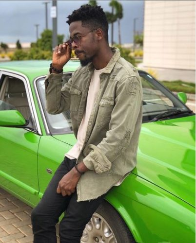 Download Johnny Drille If You're Not The One Cover Audio