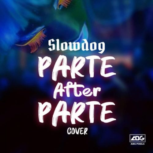 Slowdogg Parte After Partee Cover.mp3