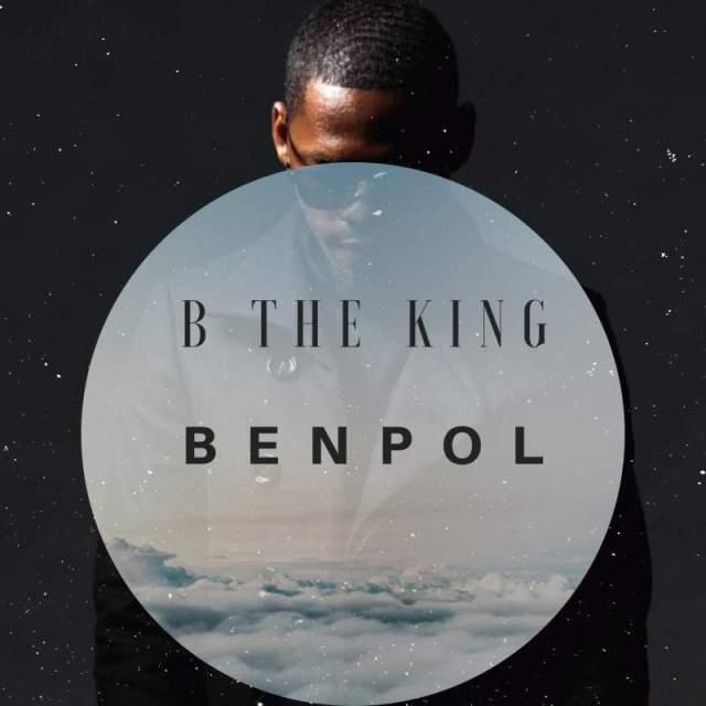 Ben Pol – B The King