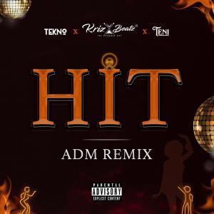 Download Krizbeatz Ft. Tekno Teni – Hit (ADM Remix)
