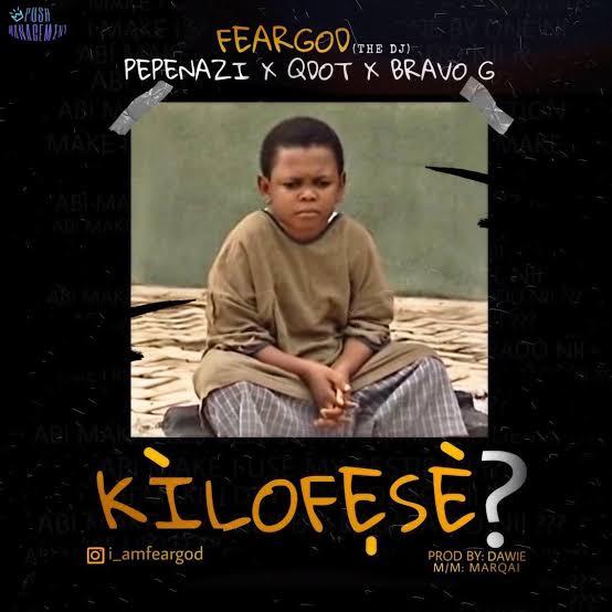 Download Pepenazi Kilofeshe Ft Qdot Bravo G.mp3
