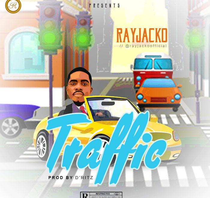 Download Rayjacko - Traffic (Freestyle) prod by Dritz