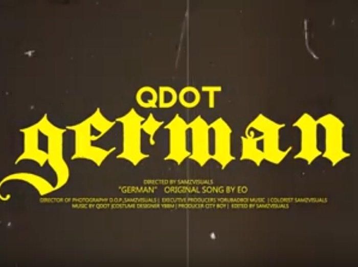 Download Qdot German.mp3 Audio