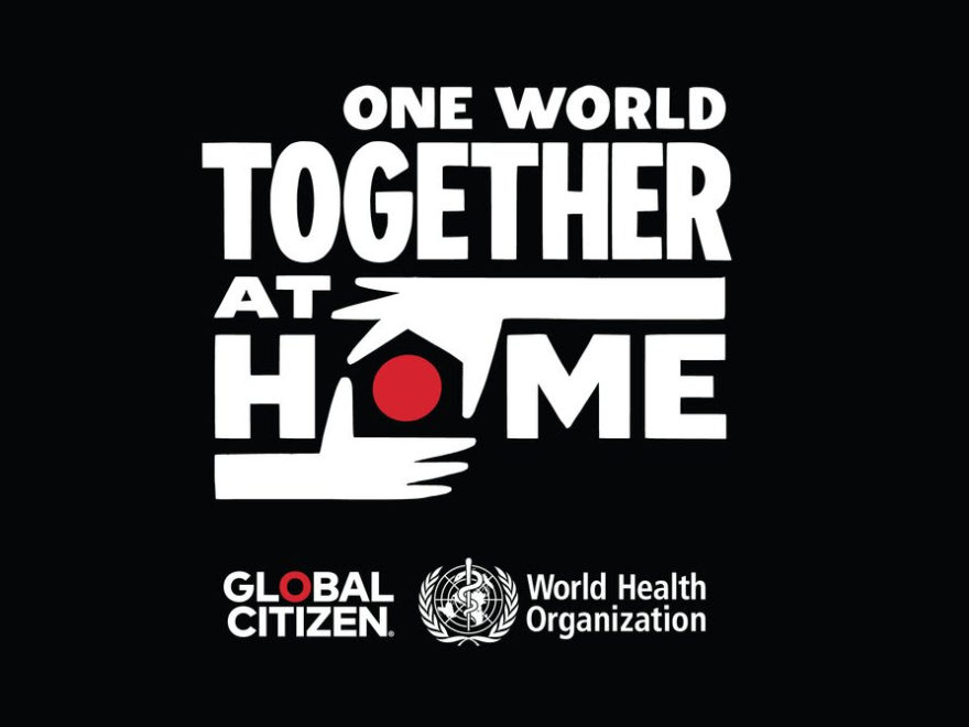 """GLOBAL CITIZEN TO FEATURE BURNA BOY """"TOGETHER AT HOME"""""""