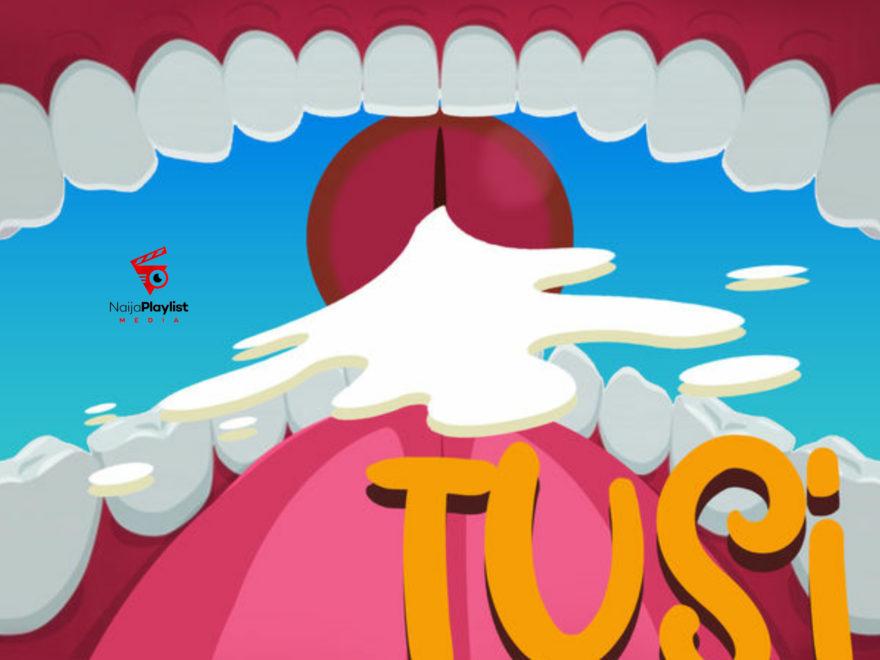 OlaDips – Tusi.Mp3 Audio Download