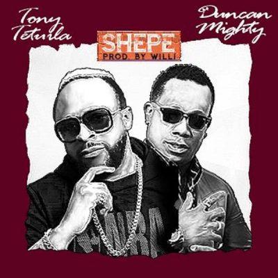 "Tony Tetuila - ""Shepe"""