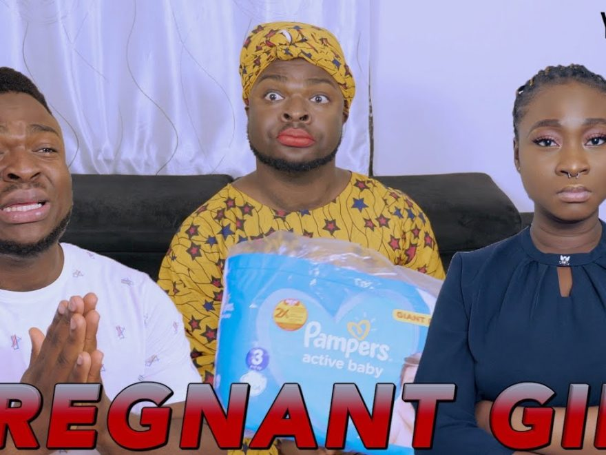 Never Get A Girl Pregnant In An African Home! (Ojo Comedy)