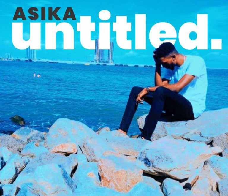 """Asika – """"Untitled EP"""" Download"""