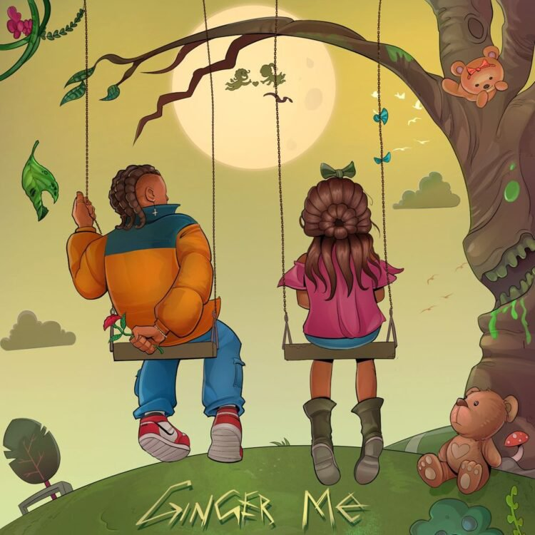Rema – Ginger Me. Free Mp3 Audio Download
