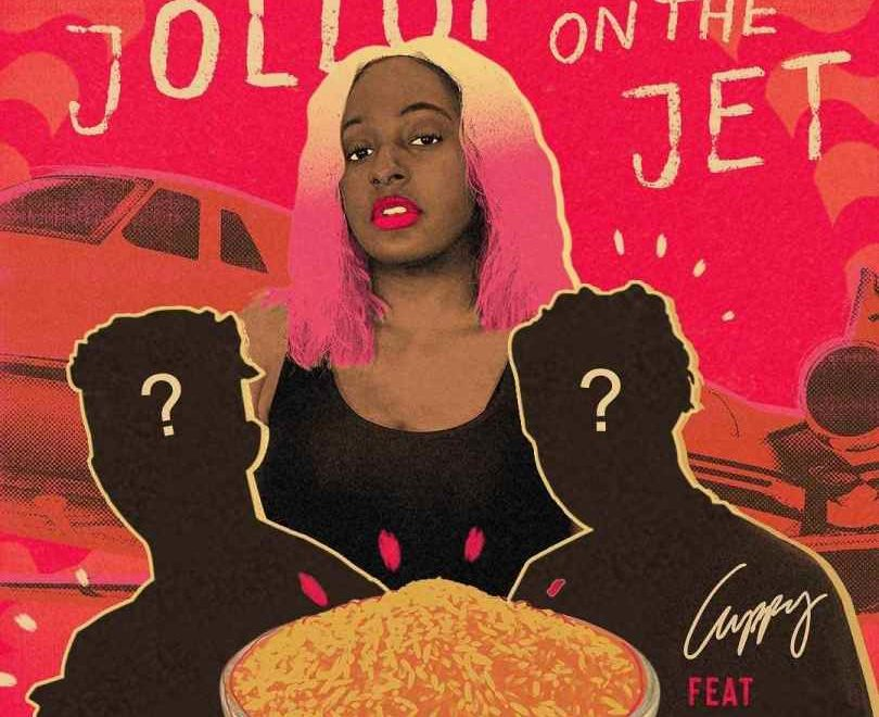 Snippet DJ Cuppy – Jollof On the Jet ft. Omah Lay & Rema Download Audio