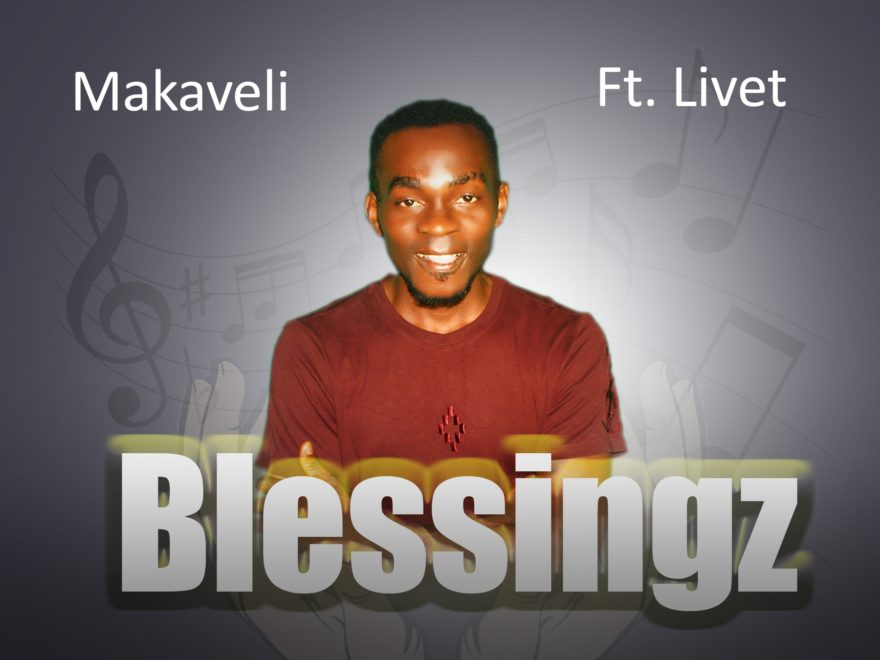 """Download Makaveli """"Blessingz"""" Featuring Livet"""