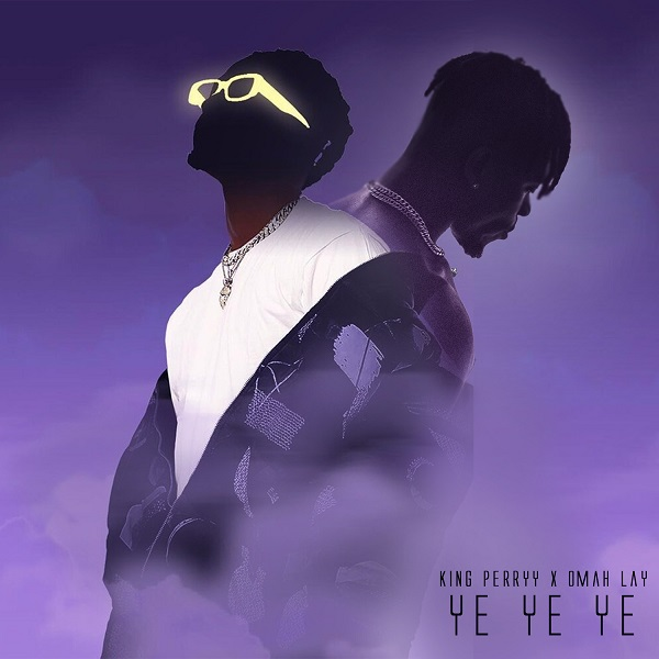 Remix Omah Lay ft. King Perryy – Ye Ye Ye Mp3 Download