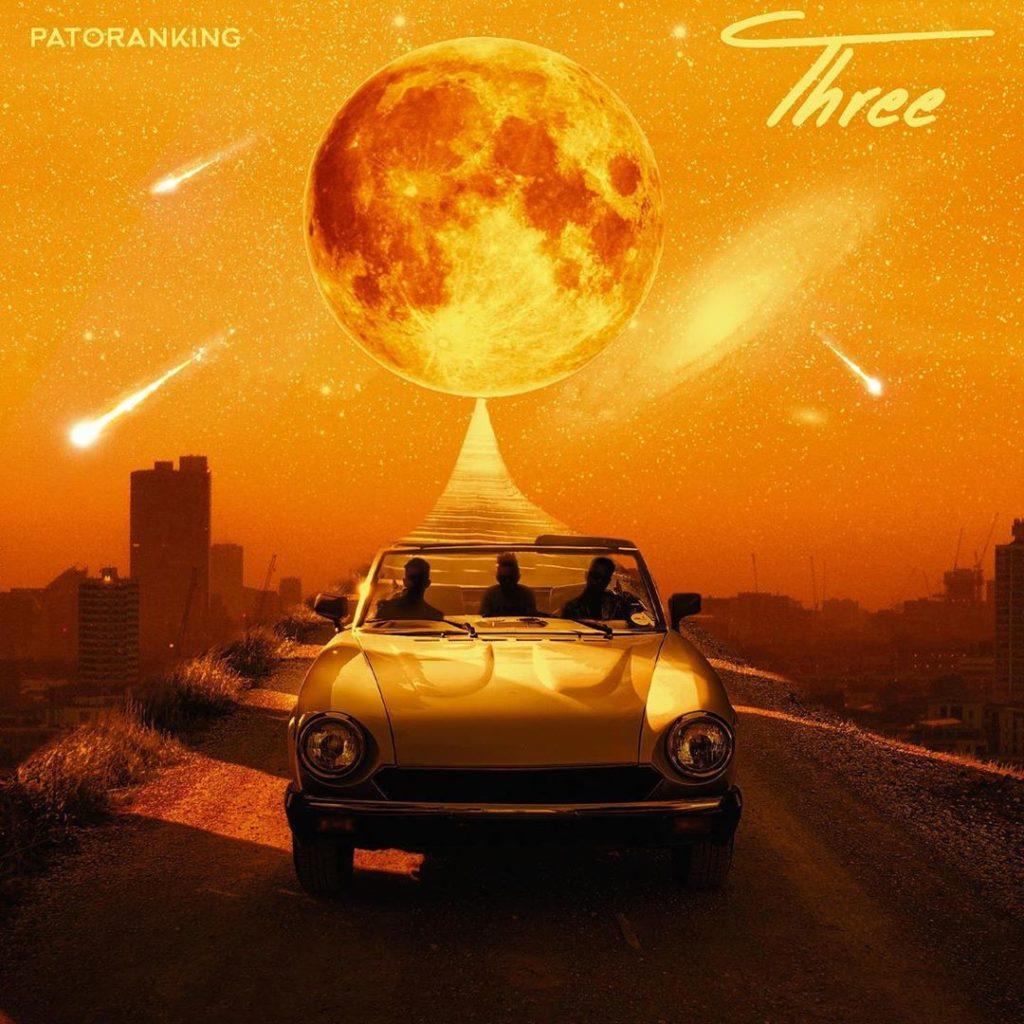 Album Patoranking Three Download Full Tracks