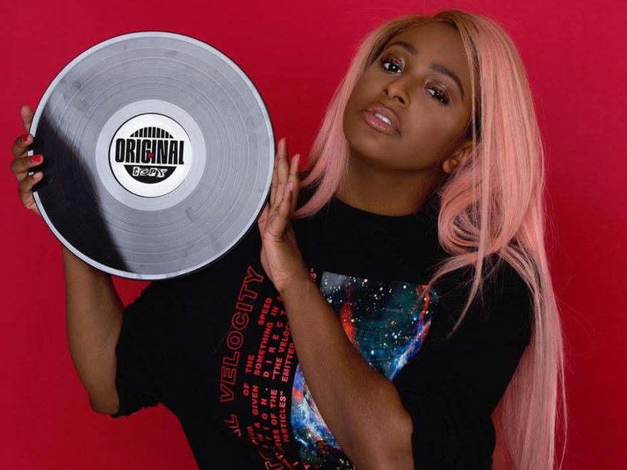 DJ Cuppy Original Copy Tracklist (Up Coming Ep)