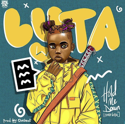 Lyta – Hold me down free mp3 download
