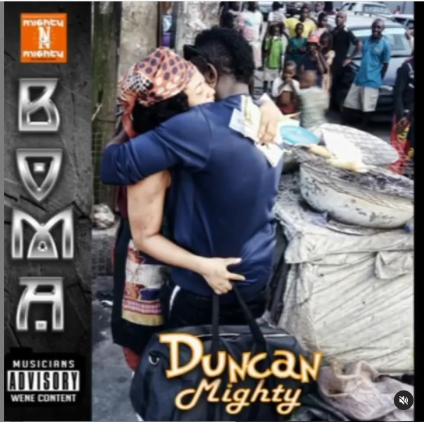 Duncan Mighty – Boma Free Mp3 Download