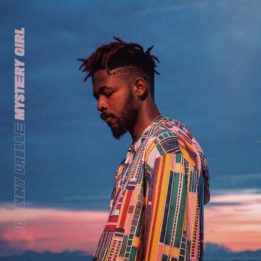 Johnny Drille – Mystery Girl free mp3 download