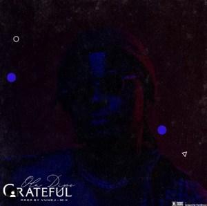 Oladips – Grateful Free Mp3 Download
