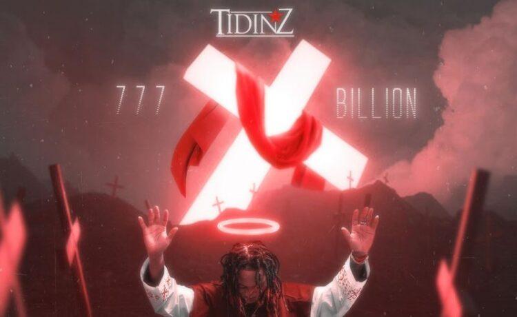 Tidinz – iron Head Ft Dremo free mp3 download