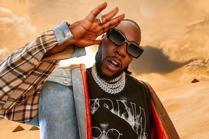 Burna Boy Ft Krept – Jah Jah Free Mp3 Download