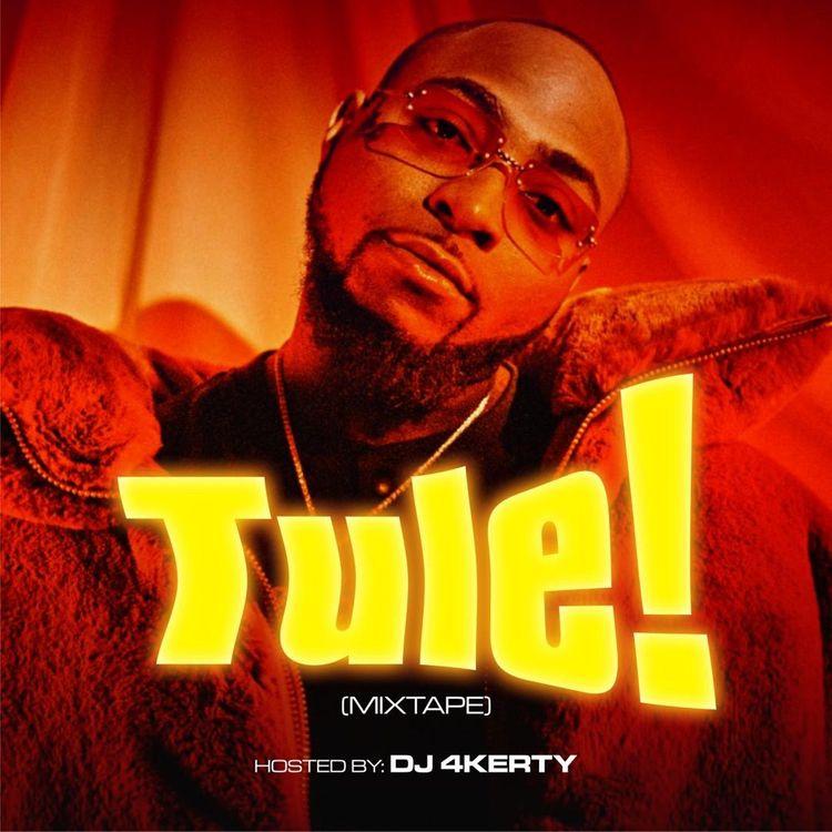 DJ 4kerty – Tule Mixtape Free Mp3 Download Audio