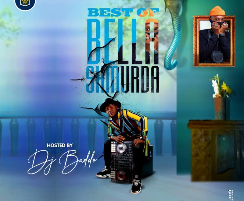 """Mix Tape DJ Baddo – """"Best Of Bella Shmurda Mix"""" Free Mp3 Download"""