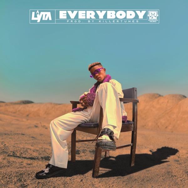 Lyta Everybody Free Mp3 Download Audio