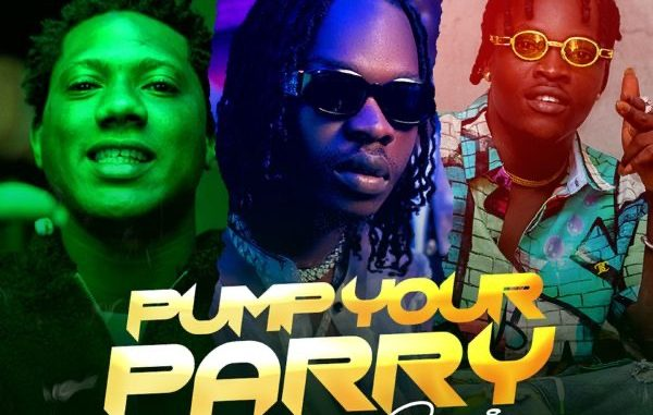 Abramsoul – Pump Your Parry (Remix) ft Naira Marley & C Blvck Free Mp3 Download