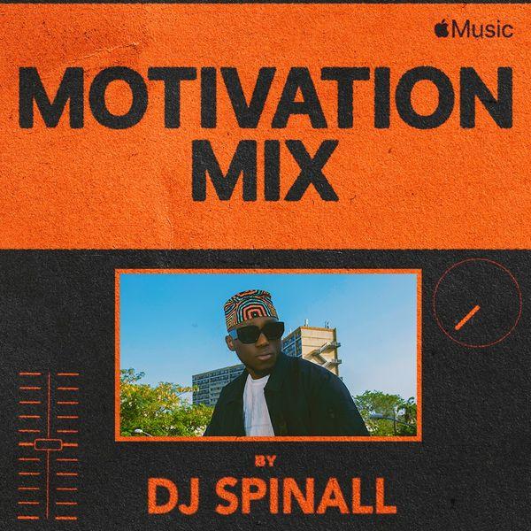 DJ Spinall – Motivation Mix Free Mp3 Download Audio