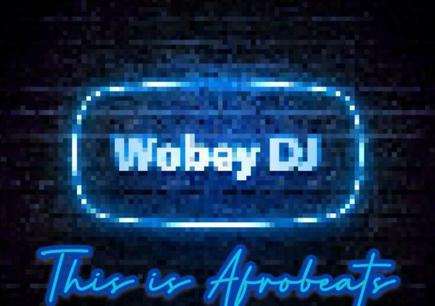 Dj Enimoney – This Is Afrobeats Mix Free Mp3 Download