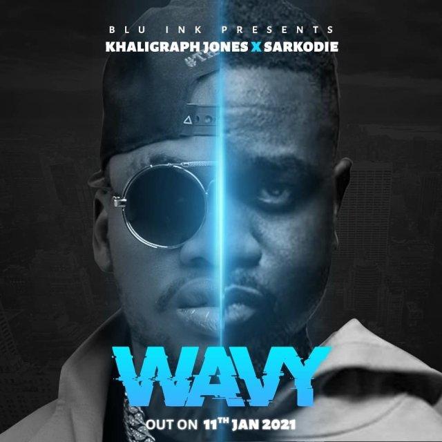 Khaligraph Jones Ft Sarkodie – Wavy Free Mp3 Download