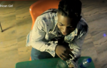 Mp4 Vicky G - African Girl Free Download + Mp3 Audio