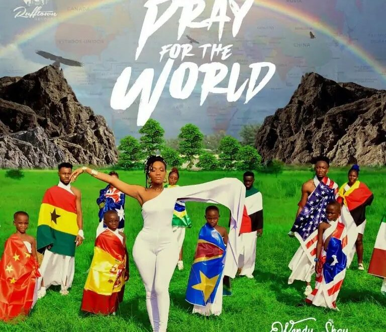 Wendy Shay – Pray For The World Free Mp3 Download