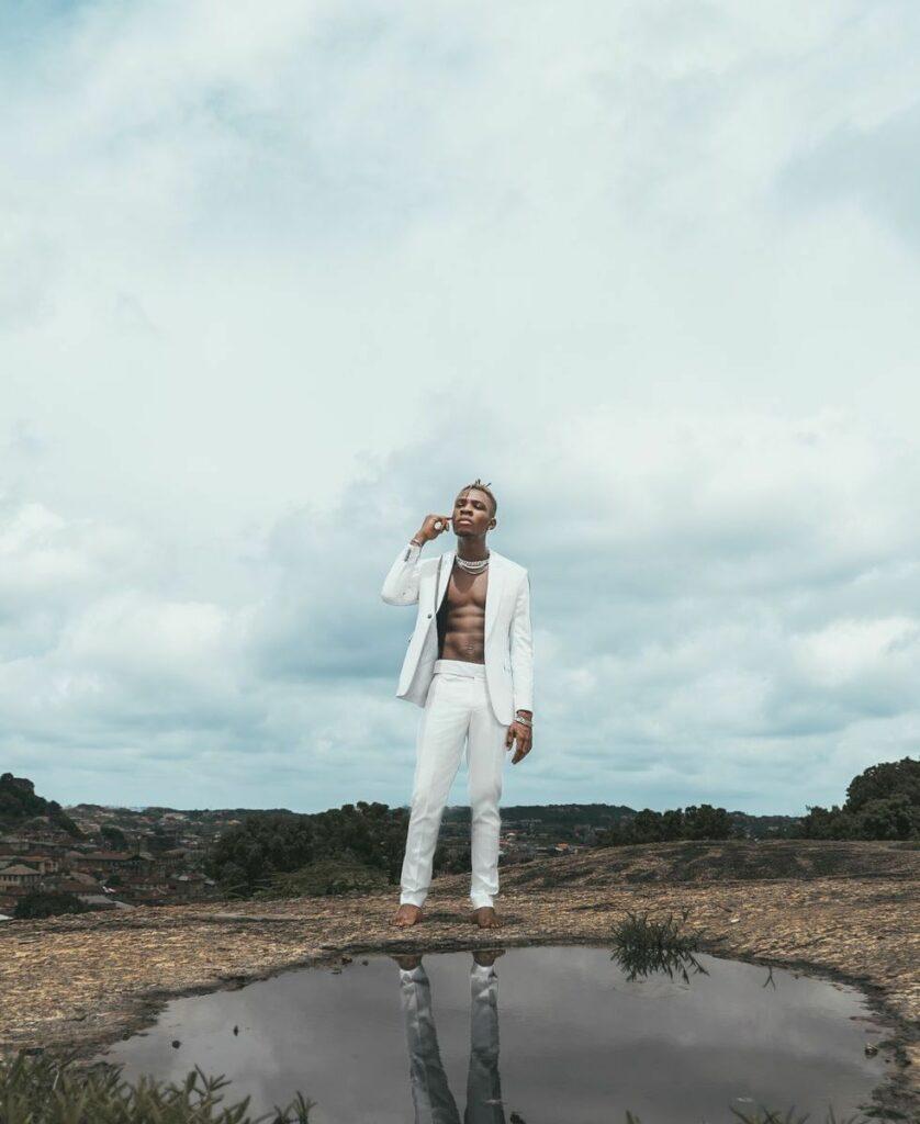 Joeboy New Album Somewhere Between Magic and Beauty