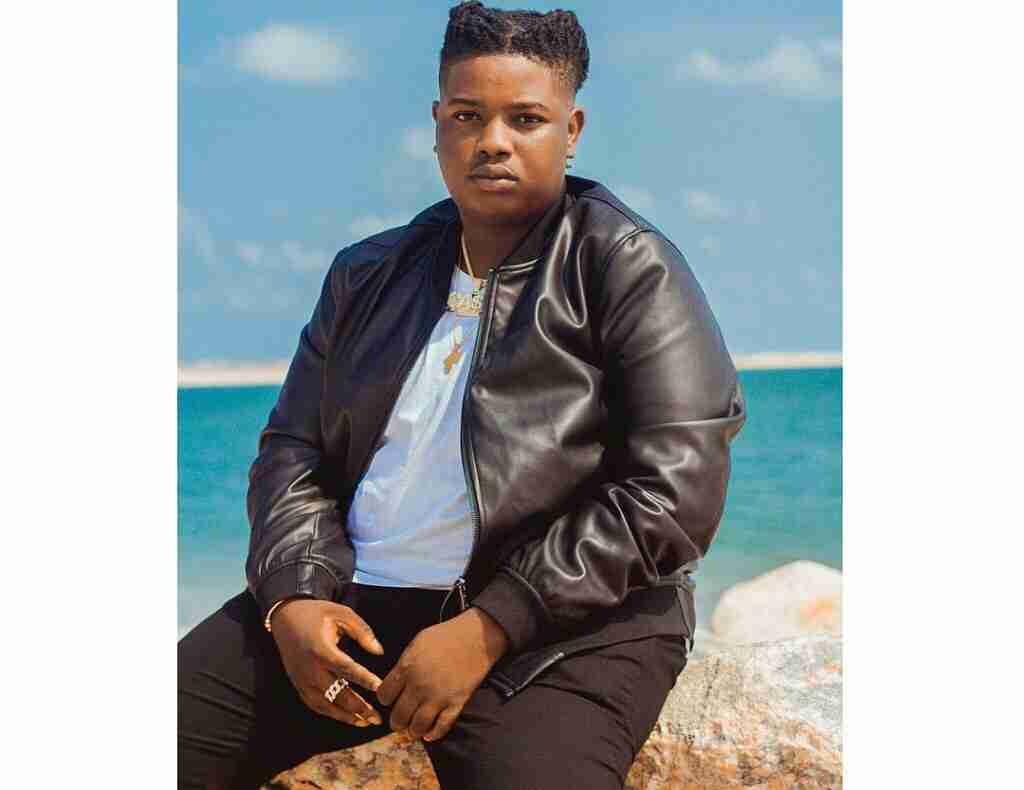 Barry Jhay Ft Qdot – Power Free Mp3 Download Audio