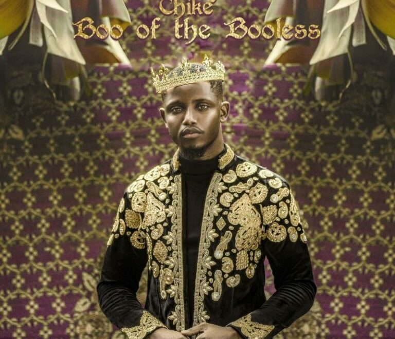 Full Album: Chike – Boo Of The Booless Free Mp3 Download