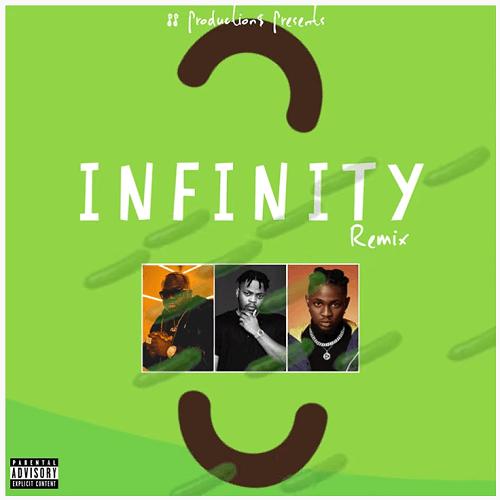 DJ Flex – Infinity (Afrobeat Remix) ft Olamide & Omah Lay Download