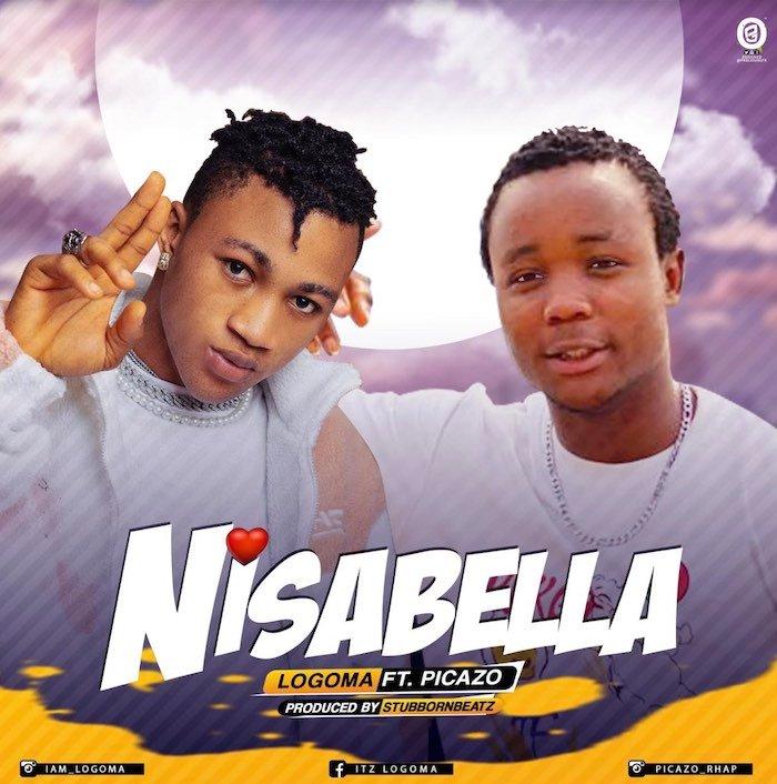 Logoma – Nisabella ft Picazo Free Mp3 Download