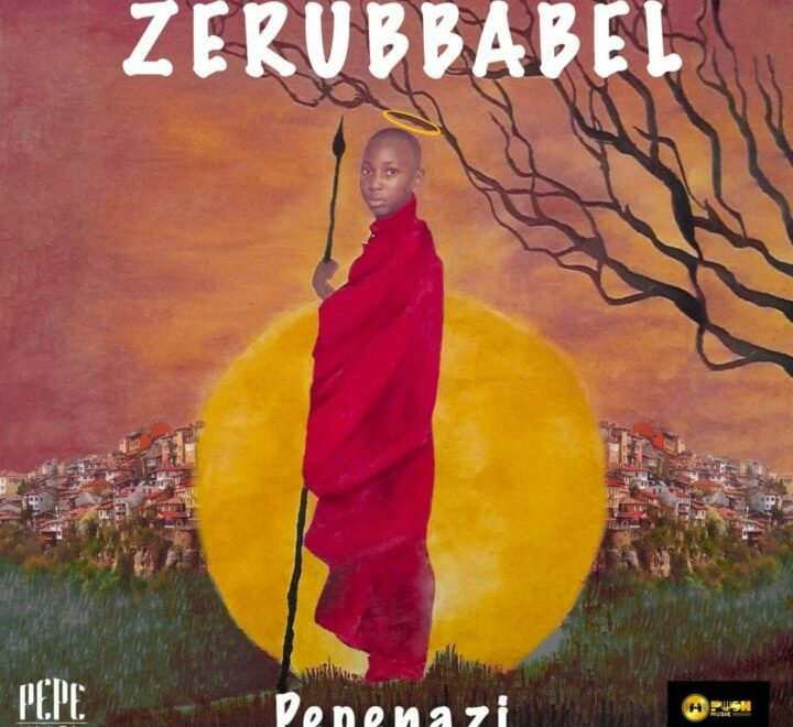 Pepenazi – Zerubbabel (Intro)