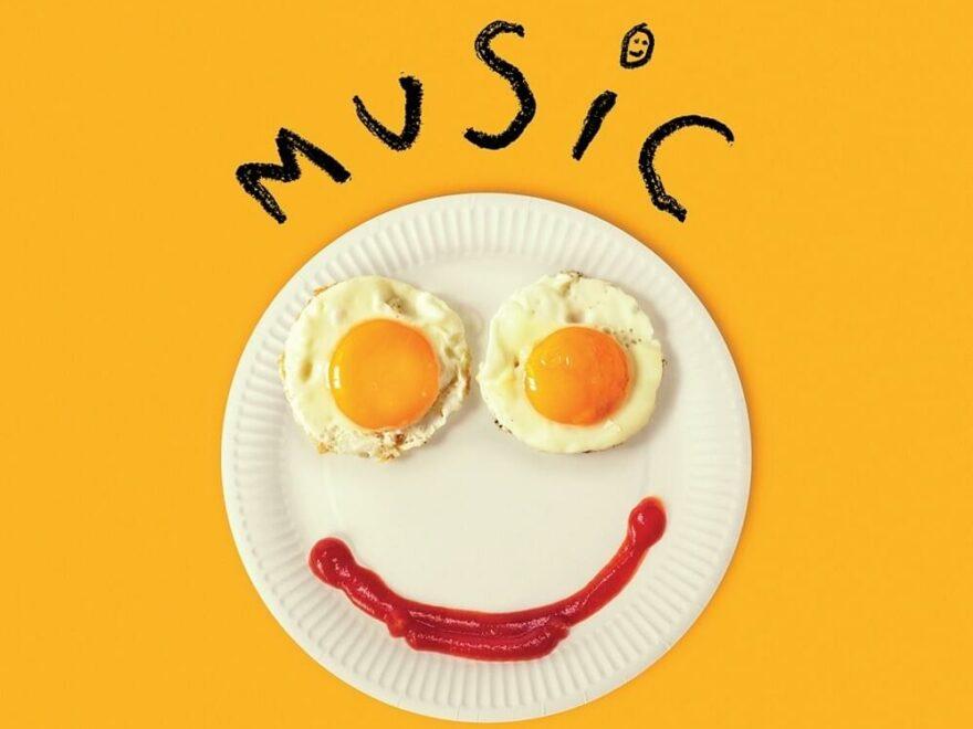Sia – Music Ep