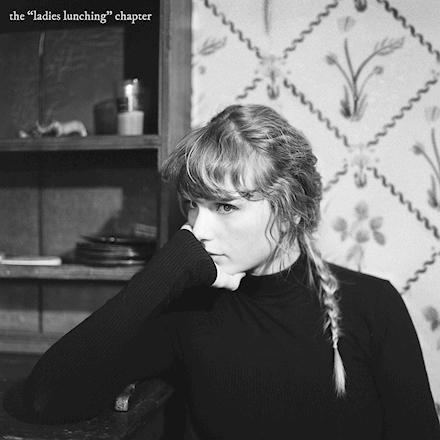 Album: Taylor Swift – The Ladies Lunching Chapter Free Mp3 Download