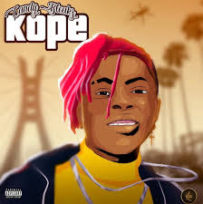 Candy Bleakz - Kope Free Mp3 Download Audio