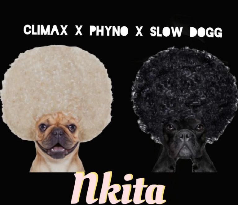 Climax ft Phyno & Slowdog – Nikita Free Mp3 Download