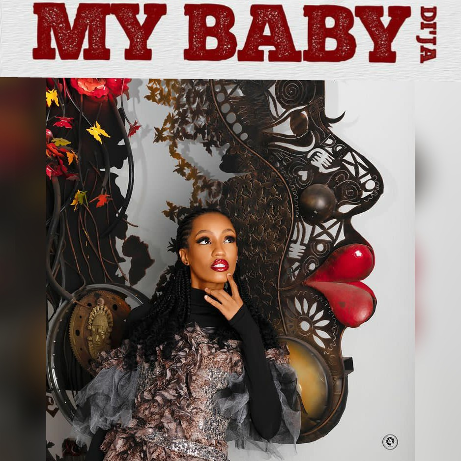 Di'Ja – My Baby Free Mp3 Download Audio And Lyrics