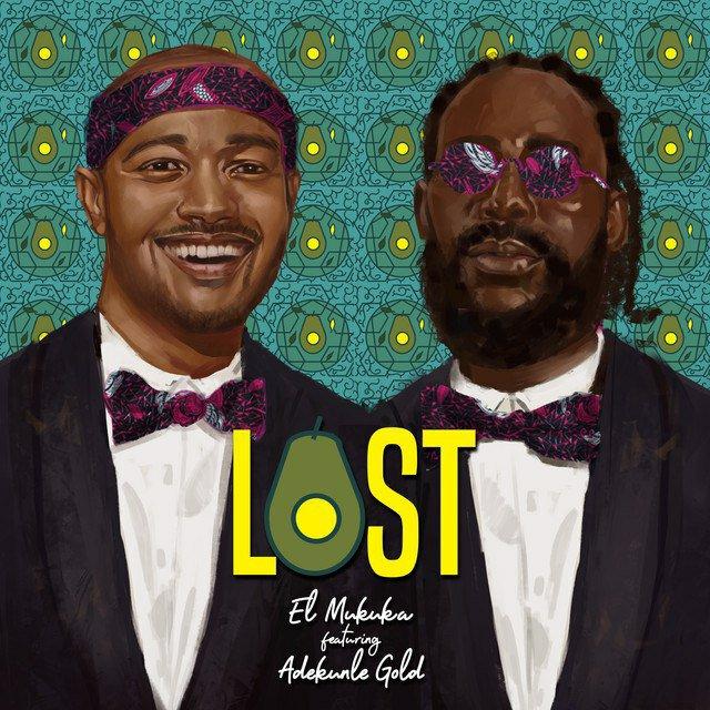 El Mukuka – Lost Ft. Adekunle Gold Free Mp3 Download