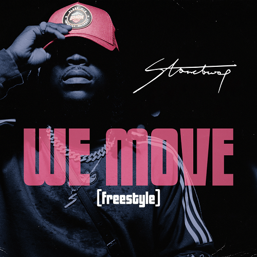 Stonebwoy – We Move (Freestyle) Free Mp3 Download